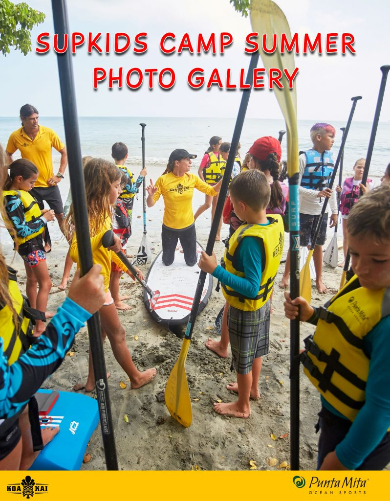 Poster-KIDSCamp photo gallery 2018